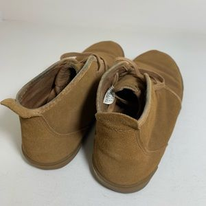 Ugg Brown Shoes Size 6